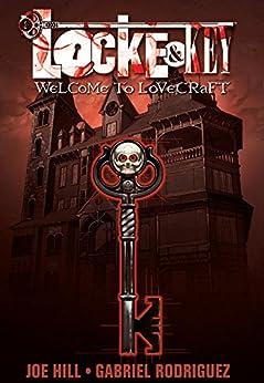 Locke & Key Vol. 1: Welcome To Lovecraft (Locke & Key Volume) (English Edition) par [Joe Hill, Gabriel Rodriguez]