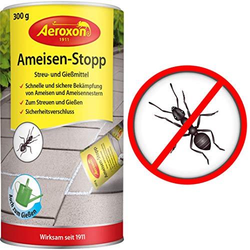 Aeroxon Ant arrêt 300g