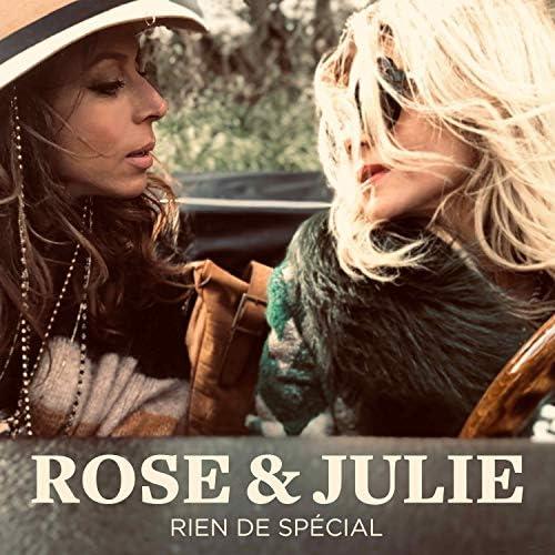 Julie Zenatti & Rose