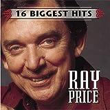 Songtexte von Ray Price - 16 Biggest Hits