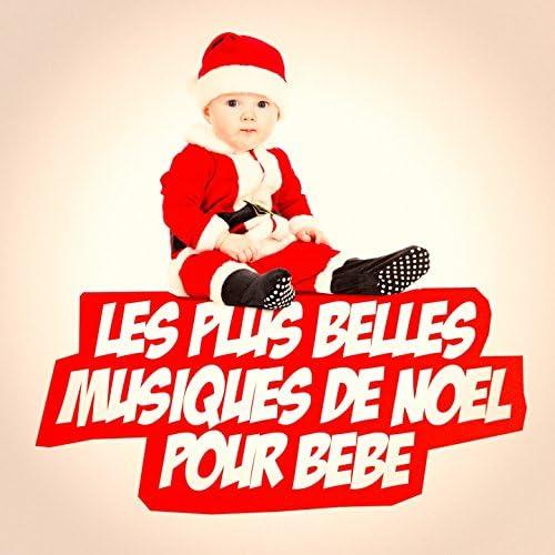Ensemble Noël Forever, Chants et chansons de Noël, Musique douce pour bébé