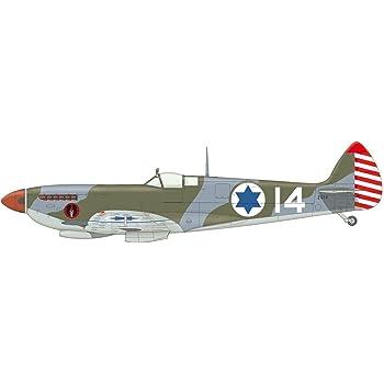 Tamiya Aircraft No.19 Royal Air Force Supermarine Spitfire Mk.IXc Model 1:32 F//S
