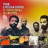 5 Original Albums (5 CD)...