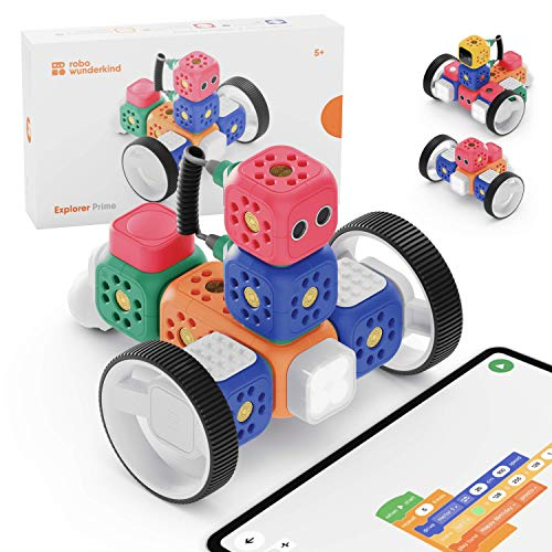Robo Wunderkind – Education Kit