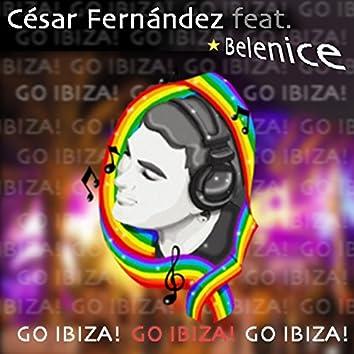 Go Ibiza!