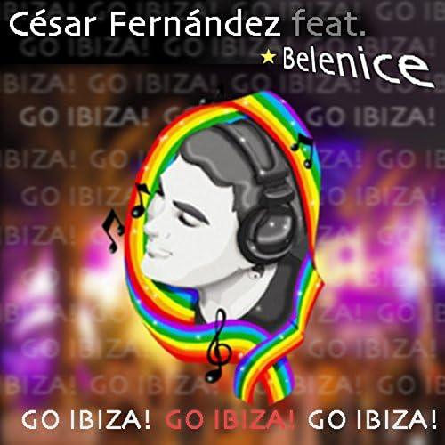 Cesar Fernandez feat. Belenice