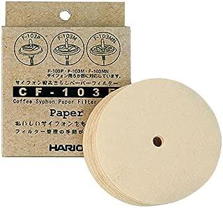 Paper Filter 100 sheet Pack for DCA-3/5 NCA-3/5