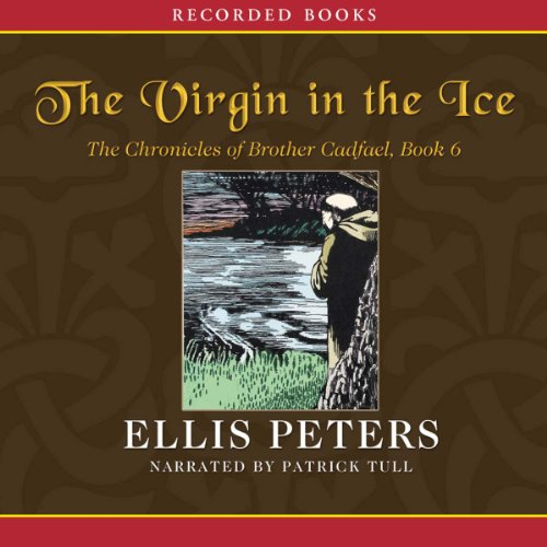 The Virgin in the Ice  By  cover art