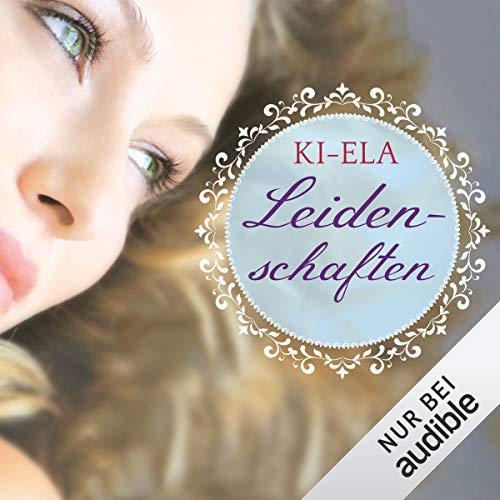Leidenschaften audiobook cover art