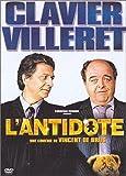 L'Antidote [Francia] [DVD]