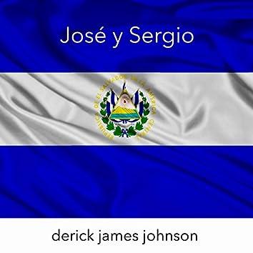 Jose y Sergio