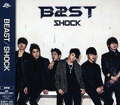 SHOCK(JAPANESE VERSION)