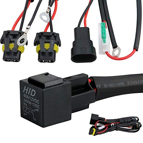 O-NEX 9006 HID Relay Harness
