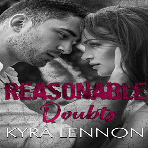 Reasonable Doubts audiobook cover art