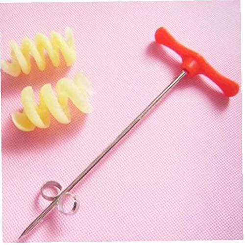 Manuel Rouleau Spiral Slicer Radis Outils de Pommes de Terre légumes Spiral Cutter Accessoires de Cuisine Fruits Outils Carving Cuisine Gadget