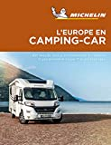 L'Europe en Camping-car 2019: Camping Guides (Guías Temáticas)