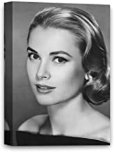 Funny Ugly Christmas Sweater Grace Kelly Canvas Decor Framed Picture Retro Decorative Art Kitchen Decor Ideas Grace Kelly Sexy Poster Monochrome Wall Art 8