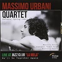 "Live At Jazz Club ""La Mela"""