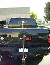 Trailer Alignment Kit Magnet Hitch Line Up Boat Camper #888