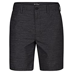 "Hurley Size Chart Walk around town in the incredibly comfortable Hurley® Dri-Fit Breathe 19"" Walkshorts. Regular fit offers comfortable range of motion. Nike® Dri-FIT fabric wicks moisture away from your skin to keep you comfortable. Spandex material..."