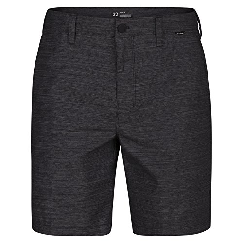 Hurley Dri-Fit Breathe 19' Walkshorts Black 32 19