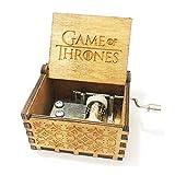 Funmo - Carillon Game Of Thrones in pura mano-classica carillon in...