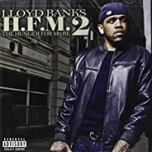 H.F.M.2 (Hunger For More 2) [Explicit] by Lloyd Banks (2010-11-22)