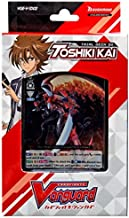 CARDFIGHT!! VANGUARD: TRIAL DECK 02 - TOSHIKI KAI