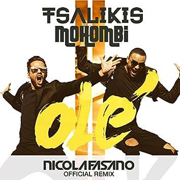 Ole (Nicola Fasano Remix)