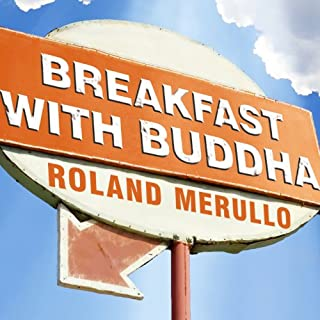 Breakfast with Buddha audiobook cover art