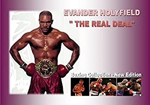 Evander Holyfield Boxing DVD Collection