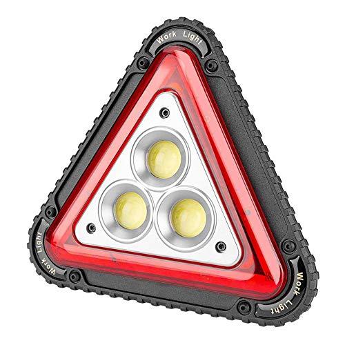 USIRIY LED-Arbeitsleuchte, Tragbare...