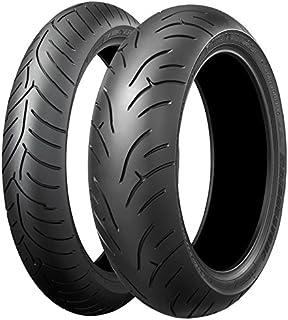 Bridgestone 3432 120/70/R17 58W   E/C/73dB   Ganzjahresreifen