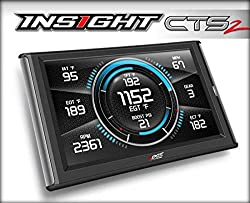 best tuner for 6.7 Cummins- Edge Insight Monitor