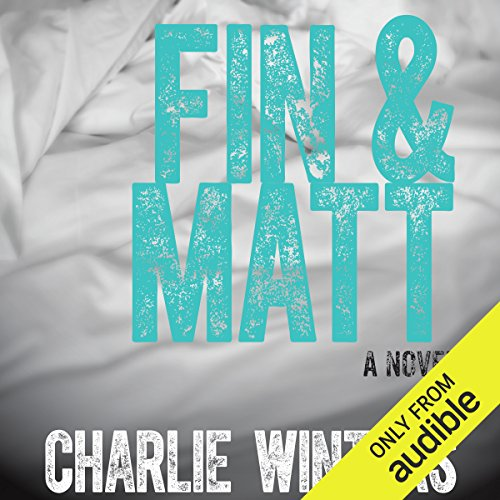 Fin & Matt audiobook cover art