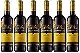 Caja de Berberana Selección Oro Reserva Vino tinto - 6 botellas x 750 ml. - 4500 ml