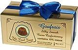 Goufrais - The Silky Smooth German Cocoa Cool Treat (Case of 10 Presents (35 pieces Goufrais each))