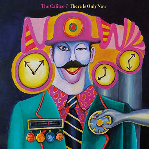 There Is Only Now [VINYL] [Vinilo]