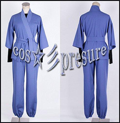 『959 【cos-presure】忍たま乱太郎風 5年生◆コスプレ衣装』の1枚目の画像