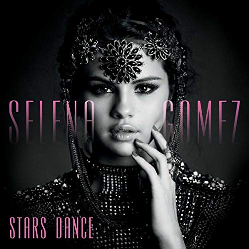 Selena Gomez - Stars Dance - CD