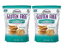 "Milton's Gluten Free Crispy Sea Salt Baked Crackers. <span style=""text-decoration: underline; color: #0000ff;""><strong><a href=""https://www.amazon.com/gp/product/B076L1J5NP/ref=as_li_qf_asin_il_tl?ie=UTF8&amp;tag=ris15-20&amp;creative=9325&amp;linkCode=as2&amp;creativeASIN=B076L1J5NP&amp;linkId=bd51c7fd74fb467cae6d8c750cda5a14"" target=""_blank"" rel=""nofollow noopener"">Buy some in time for your party on Amazon today!</a></strong></span>"