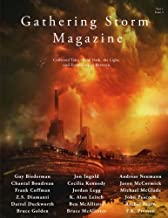 Gathering Storm Magazine, Year 1, Issue 3: Collected Tales of the Dark, the Light, and Everything in Between