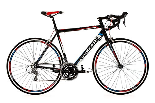KS Cycling Rennrad 28'' Velocity schwarz RH 59 cm