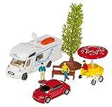 Happy People Reisemobil-Set