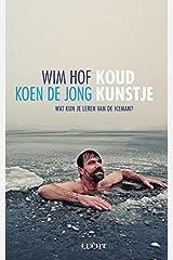 Koud kunstje (Dutch Edition) Format Kindle