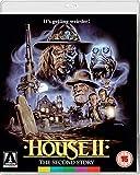House II, aún más alucinante / House II: The Second Story [ Origen UK, Ningun Idioma Espanol ] (Blu-Ray)