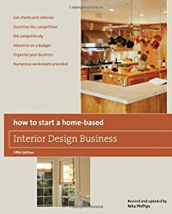 Free How To Start A Home Based Interior Design Business