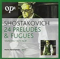 24 Preludes & Fugues Vol. 1