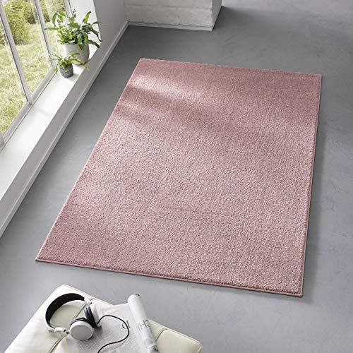 teppich rosa otto