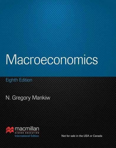 Macroeconomicsの詳細を見る